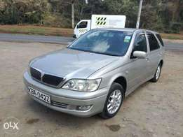 Toyota vista on sale/very clean