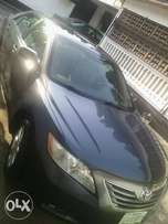 Clean, well maintained garage kept 2008 Camry