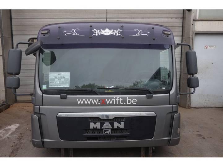 MAN F99L34 TGM - 2010