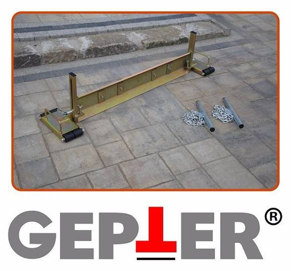 Gepter Screed Ltl250 - 2018