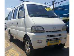 Chana Star II 1.0 L for sale R 59 900