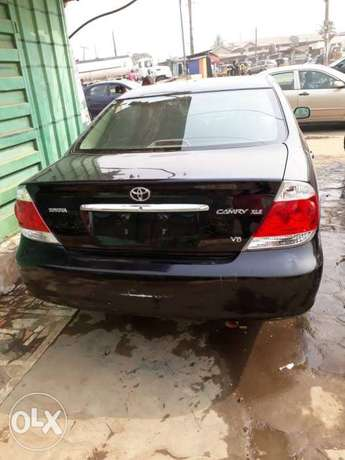 tokunbo 2006 toyota camry xle lagos mainland. Black Bedroom Furniture Sets. Home Design Ideas