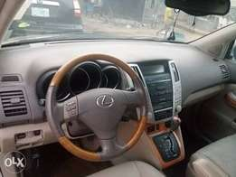 Buy and drive RX330