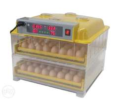New arrival 112 eggs incubators
