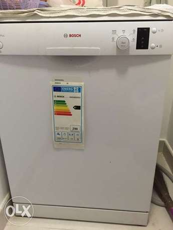 Baush Dishwasher for sale buy in ramzan for discount