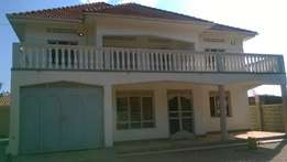 A 4 bedroom house for rent at 2,500,000 in mpala