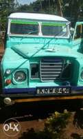 Land rover 3series
