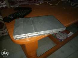 Play station 2 good condition