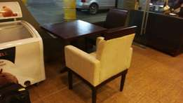 Cafe navara furniture at 650,000 factory price