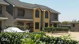 Syokimau Specious 4 Bedroom + Dsq For Sale