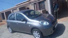 For Sale 2011 Nissan Micra 1.2