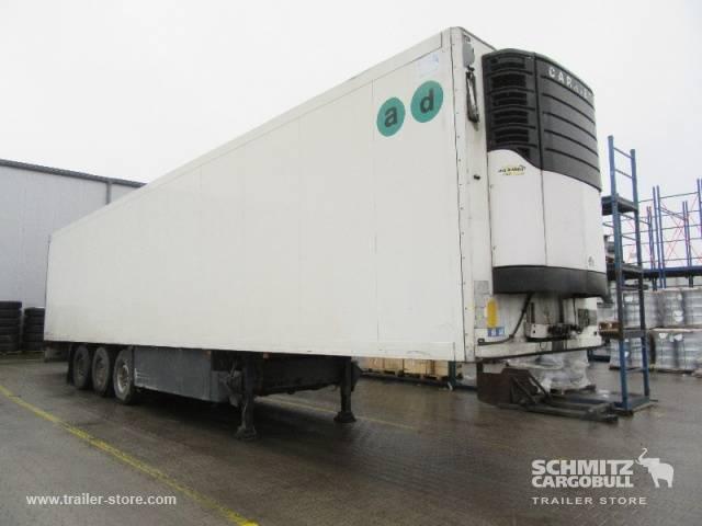 Schmitz Cargobull Tiefkühler Fleischhang - 2005