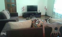 Kilimani executive 2br fully furnished apartment