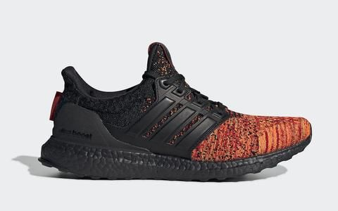 LIMITOWANE buty Adidas x Game Of Thrones Ultraboost