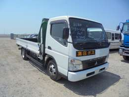 Mitsubishi Canter 2009 Truck / Lorry