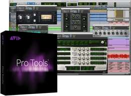 Pro tools 12 For Windows PC