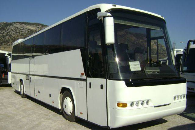 Neoplan Other - 1999