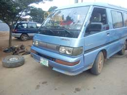 Bebeto Motors have come wt used L 300 petrol buy an used