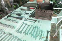 GEDORE Spanners And Assorted Tools
