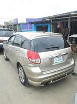 Toyota Matrix (Xtremely Sharp)
