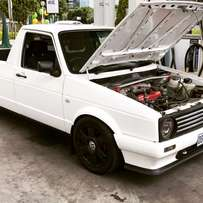 1994 VW Caddy for sale