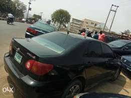 Toyota Corolla for takeaways price