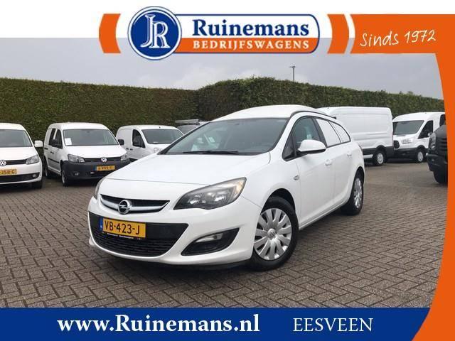 Opel ASTRA 1.3 CDTi SPORTS TOURER VAN / AIRCO / NAVIGAT - 2013