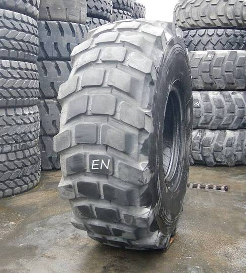 Michelin 23.5r25 Xl B - Used En