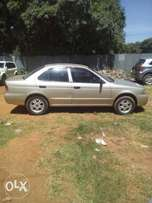 Selling a Nissan B15