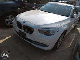 BMW 550i GT, 2010 Model, KCP, Finance Arranged