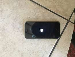 iPhone 5s Black 64GB (URGENT)