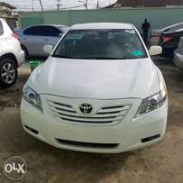 Tincan Cleared 2006 Toyota Camry LE(white)