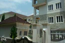 3&2 bedroom serviced apartment for rent in jabi