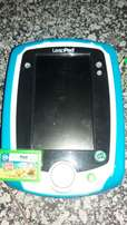 Leappad for sale ore swap for psp with games