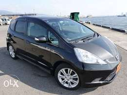 Honda fit Rs 1500cc sports package grade 4.5 with moonroof