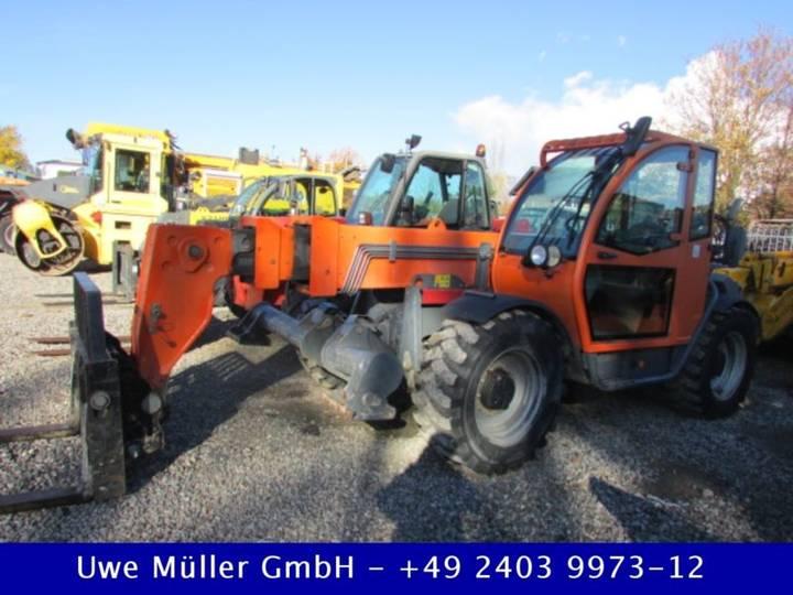 JLG 4013 PS - 2008