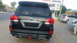 Brand new Toyota land cruiser 015