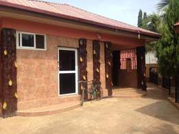 Executive 2 bedroom partment to let at East legon-American house