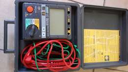 Insulation Resistance Tester - BEST OFFERS!!!