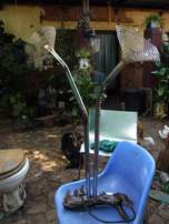 Beautifully hand crafted Table lamp for sale