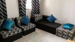 Sofas of different kinds