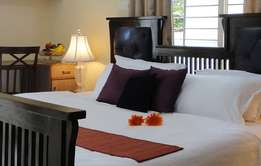 Tastefully Furnished and Serviced Apartments in Westlands Nairobi