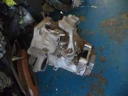 Engines and Gearboxes of Volkswagen