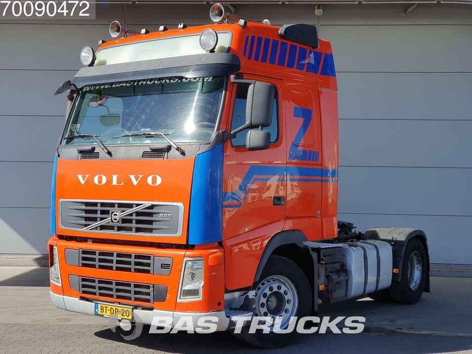 Volvo FH 480 4X2 VEB+ Hydraulik Euro 5 - 2007