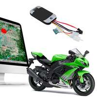 Advance Security Motorbike GPS Tracking Device Installation