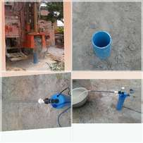 Water Borehole Drilling