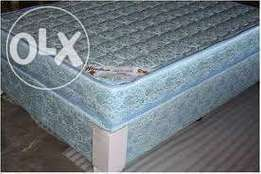 Beautiful good quality double bed