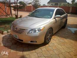 3 Weeks Old 2008 Toyota Camry Full Option
