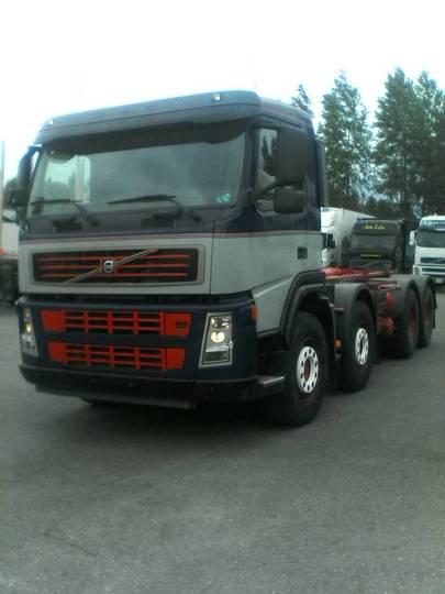 Volvo Fm12 - 2004