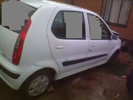 Tata indica lsi stripping for parts